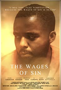 Primary photo for The Wages of Sin by Michael Kleos