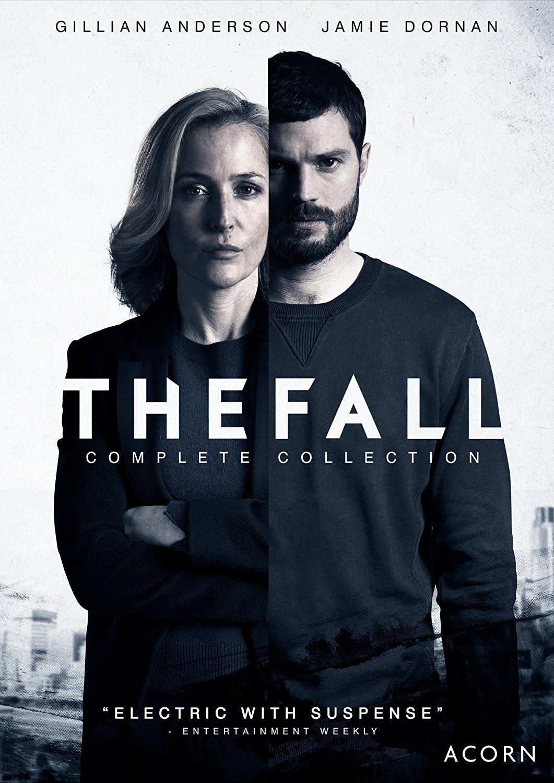 The Fall (TV Series 2013–2016) - IMDb