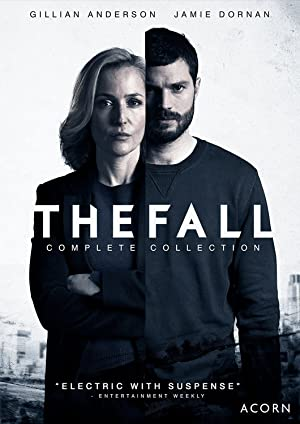 Where to stream The Fall