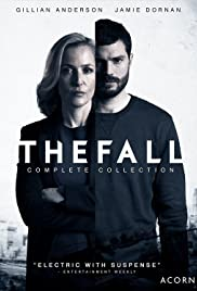 The Fall Tv Series 20132016 Imdb