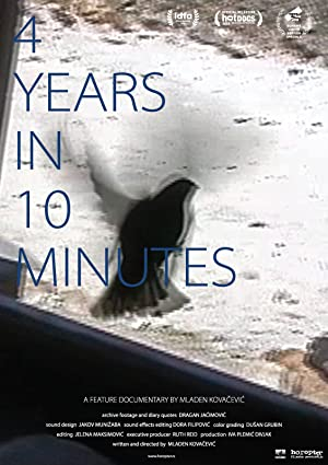 Where to stream 4 years in 10 minutes