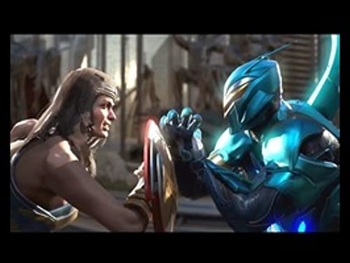 Injustice 2 (VG)