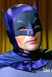 Batman: Holy Batmania! Poster