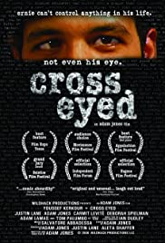 Cross Eyed Poster