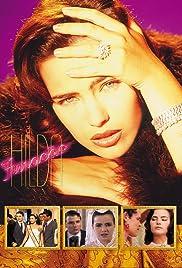 Hilda Hurricane Poster