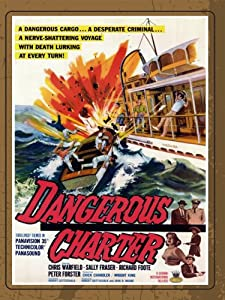 Watch full movies sites Dangerous Charter USA [Ultra]