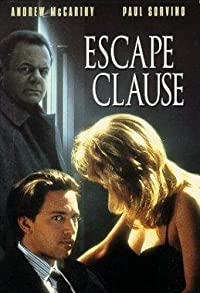 Primary photo for Escape Clause
