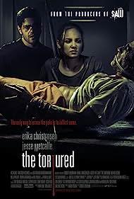 Erika Christensen, Jesse Metcalfe, Bill Moseley, and Bill Lippincott in The Tortured (2010)