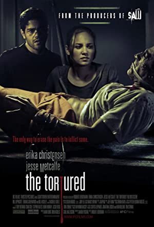 Permalink to Movie The Tortured (2010)
