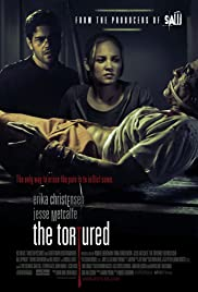 The Tortured Poster
