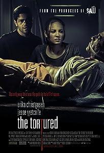 Watch hot movie The Tortured [mov]