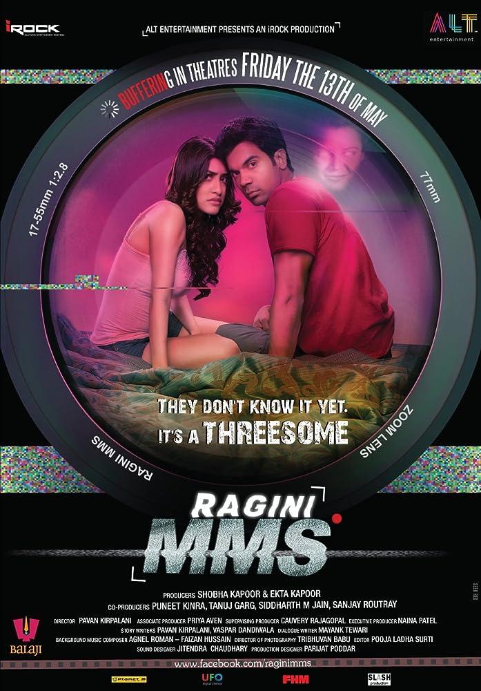 Ragini MMS 2011 Hindi 300MB NF HDRip ESub Download