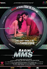 Ragini MMS (2011) Poster - Movie Forum, Cast, Reviews