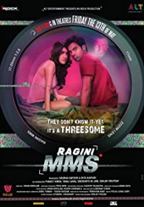 Ready movie dvdrip download Ragini MMS India [WQHD]
