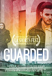 Guarded Poster