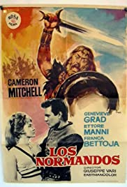 Attack of the Normans Poster