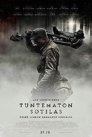 Tuntematon sotilas (2017)