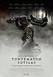 Unknown Soldier 2017 Subtitle Indonesia Bluray 480p & 720p