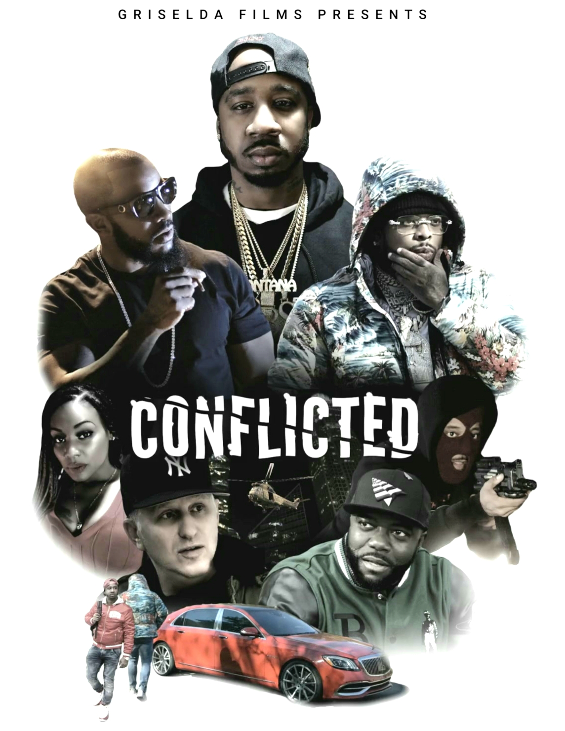 watch Conflicted on soap2day