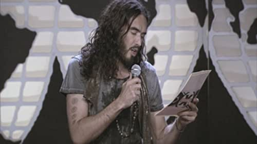 How Old Is Russell brand?