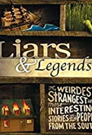 Liars & Legends Poster