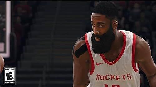 NBA Live 18 (VG)