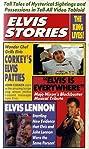 Elvis Stories (1989) Poster
