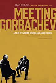 Meeting Gorbachev (2018) HDRip English Movie Watch Online Free