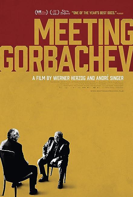 Film: Gorbaçov