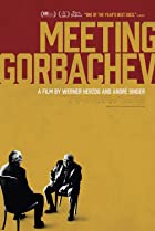 Meeting Gorbachev (2018) Poster