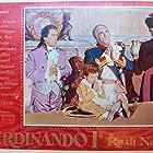 Ferdinando I° re di Napoli (1959)