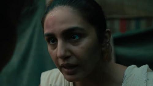 Leila (Us Trailer)