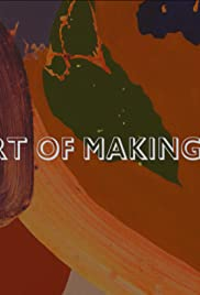 The Art of Making Money Poster