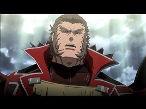 Sengoku Basara: The Complete 2nd Season