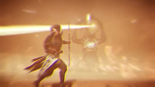 Assassin's Creed: Origins: Trials Of The Gods: Sekhmet