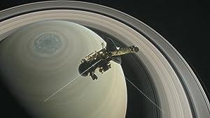 Kingdom of Saturn: Cassini's Epic Quest