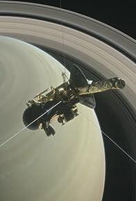 Primary photo for Kingdom of Saturn: Cassini's Epic Quest