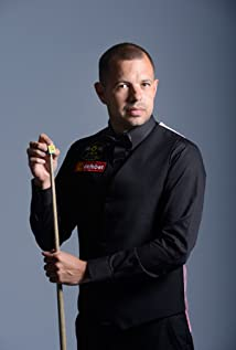 Barry Hawkins Picture