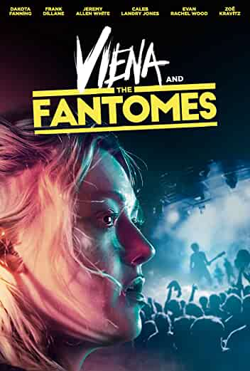 'Viena and the Fantomes'