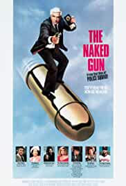 The Naked Gun: From the Files of Police Squad! (1988)