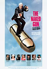 Primary photo for The Naked Gun: From the Files of Police Squad!