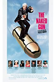 The Naked Gun: From the Files of Police Squad! (1988) ONLINE SEHEN