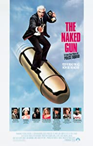 The Naked Gun: From the Files of Police Squad! USA