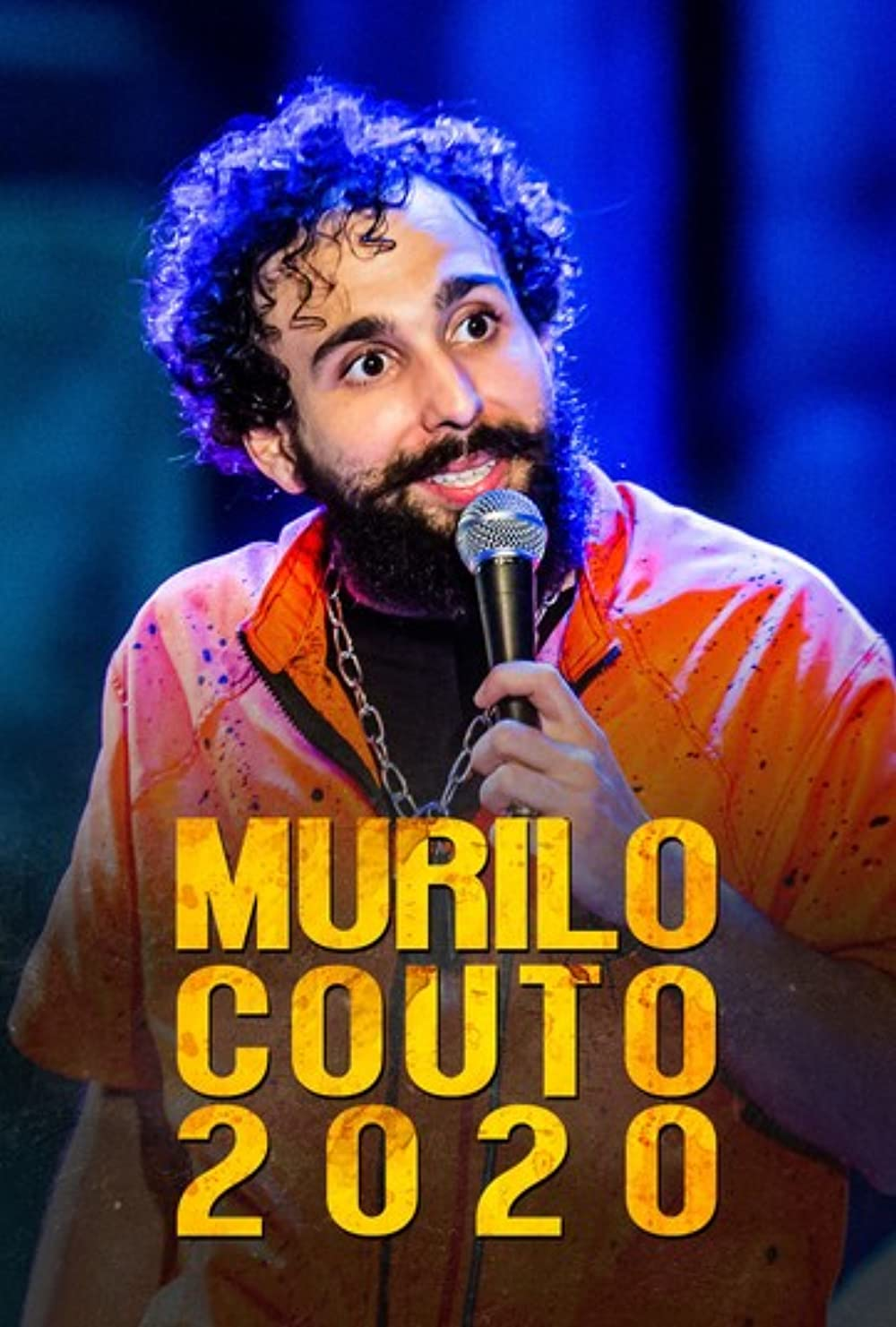 Murilo Couto: 2020 - Nacional WEB-DL 1080p Download