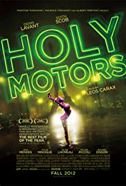 Holy Motors (2012) Poster - Movie Forum, Cast, Reviews