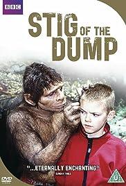 Stig of the Dump Poster - TV Show Forum, Cast, Reviews