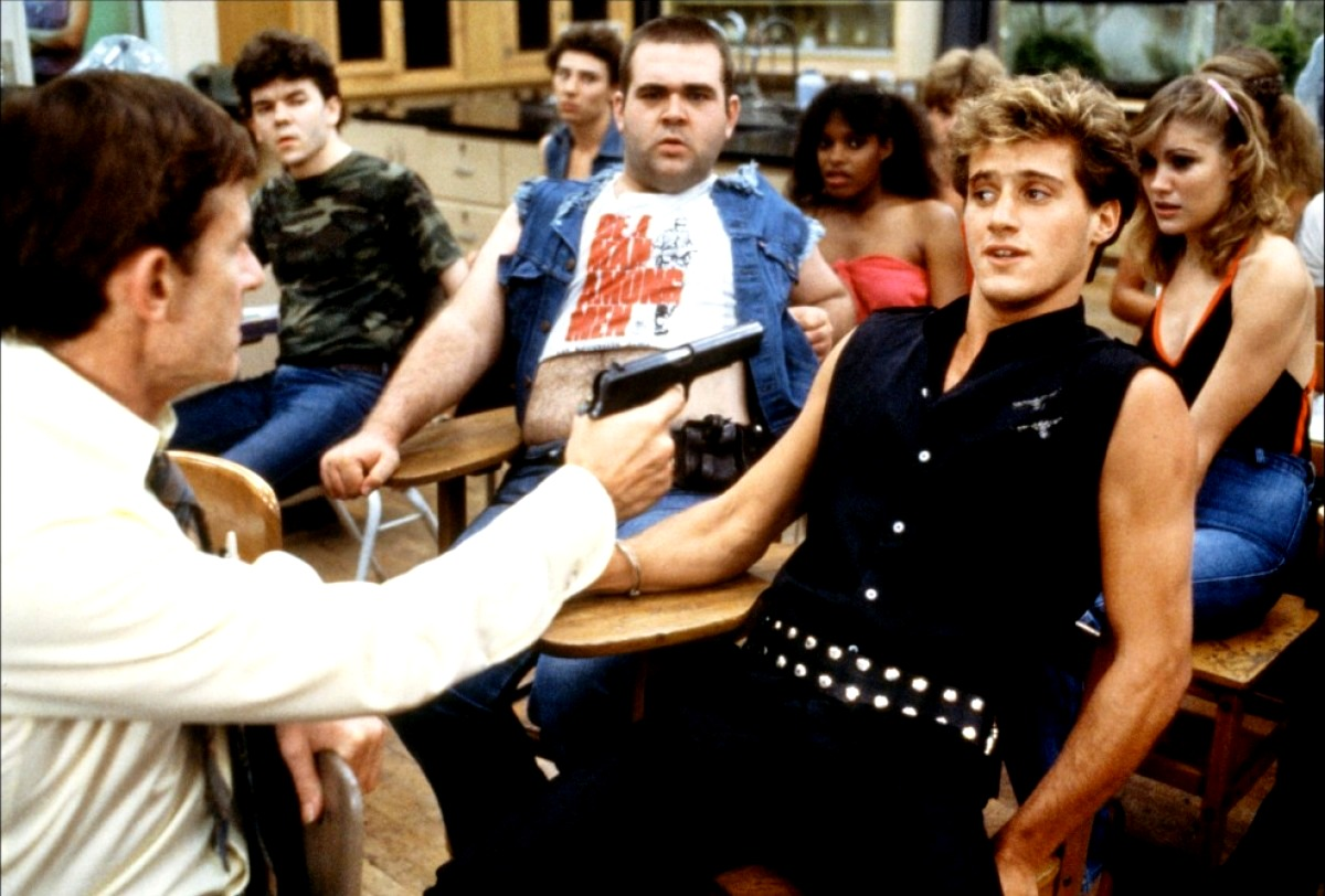Image result for class of 1984