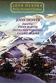 John Denver Christmas.Rocky Mountain Christmas 1975 Imdb