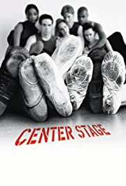 Center Stage (2000) Poster - Movie Forum, Cast, Reviews