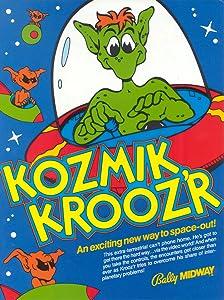 New movie downloads psp Kozmik Krooz'r USA [420p]
